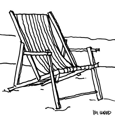 foldable wooden beach chair plans diy  plans
