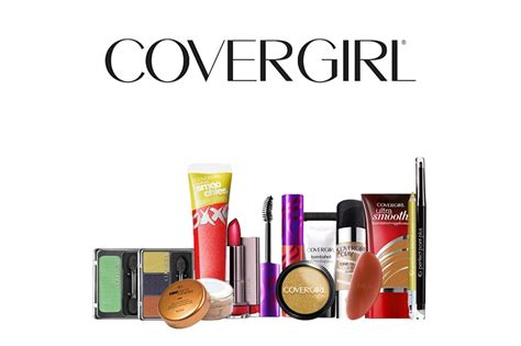 Kosmetik Covergirl wholesale covergirl cosmetics lot 250 500 1000 units