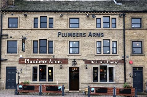 Plumb Center Huddersfield by S Our Town Showcases The Best Of Huddersfield Huddersfield Examiner