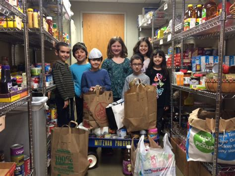 family services food pantry