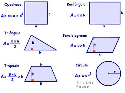 figuras geometricas universales como calcular a 193 rea de todas as figuras geom 201 tricas