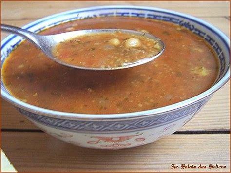 cuisine algerien recette de frik design bild