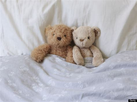 bear bed 8 habits of extremely well rested people huffpost