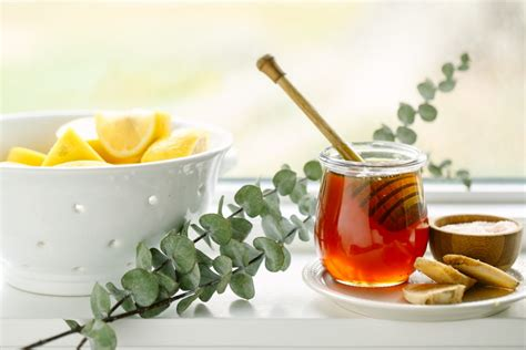 Can You Drink Decaf Tea While Detoxing by Soothing Honey And Lemon Sore Throat Tea Live Simply