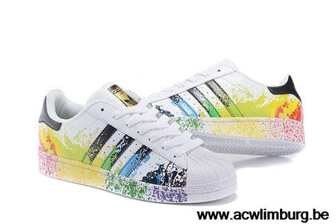 Sepatu Superstar Unisex White adidas y3 prezzo scarpe y3 yamamoto y 3 shop yohji