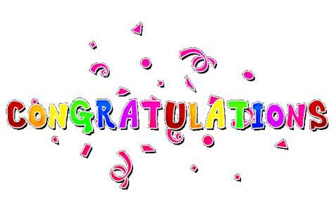 animated congratulations cliparts   clip