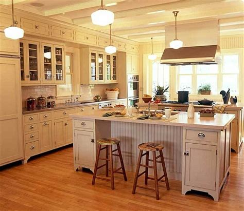 kitchen layout ideas for the purpose of your kichens