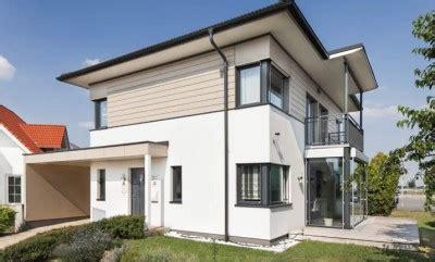 Haus Bauen Mit Grundstück 2632 by Musterhaus Trend 125 Berger In Der Blauen Lagune