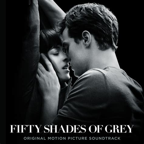 fifty shades of grey book cover she s fifty shades of grey soundtrack tracklisting and cover