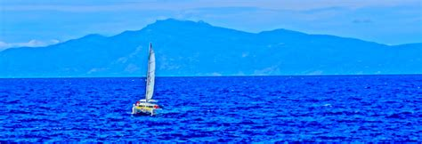 catamaran sailing greece sailing in greece a guide to greek island sailboat and