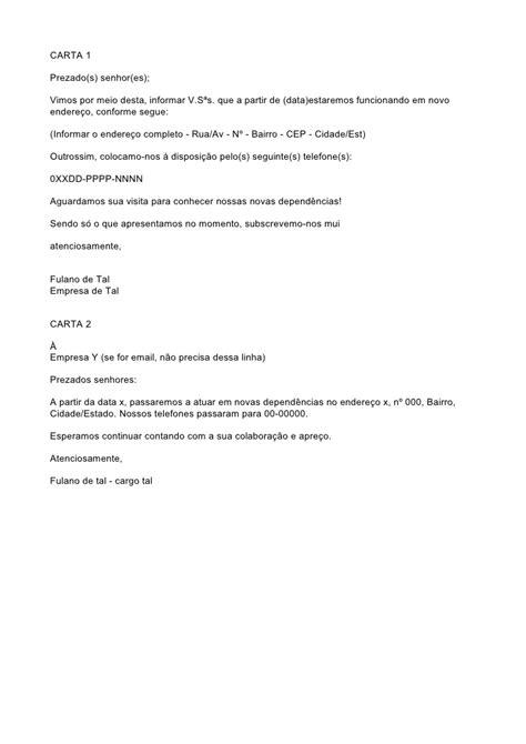 web mail interno it comunicado de mudan 231 a de endere 231 o