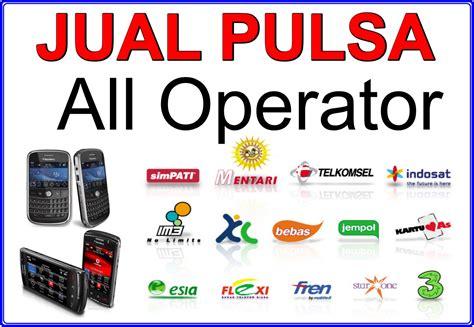 Chip Multi Operator tips untuk penjual pulsa elektrik multi operator chip sakti