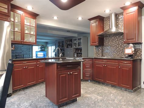 kitchen cabinets island ny new look kitchen cabinet refacing 187 infante kitchen