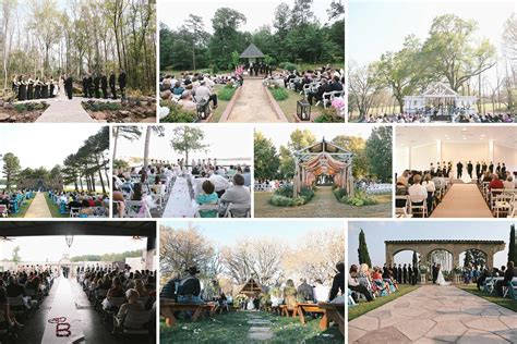 10 Places To Get Married by 10 Amazing Places To Get Married In East Alexm