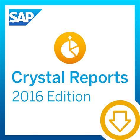 download sap software full version free awardwiki sap crystal reports 2016 full version download
