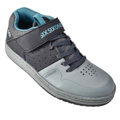 sixsixone bike shoes sixsixone 661 filter spd mtb shoes grey probikeshop