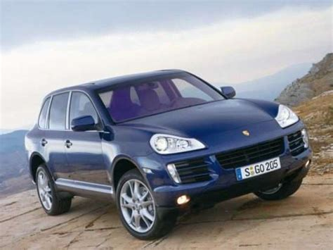how it works cars 2008 porsche cayenne user handbook best used porsche full size suv cayenne autobytel com
