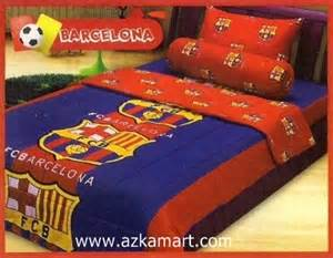 Harga Sprei Merk Istana sprei bedcover saputra barcelona