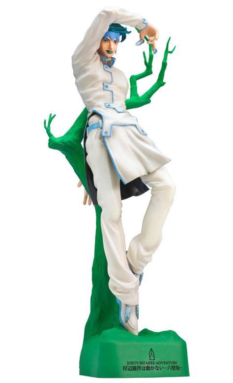 Sentinels The Crusaders Volume 2 amiami character hobby shop jojo s adventure