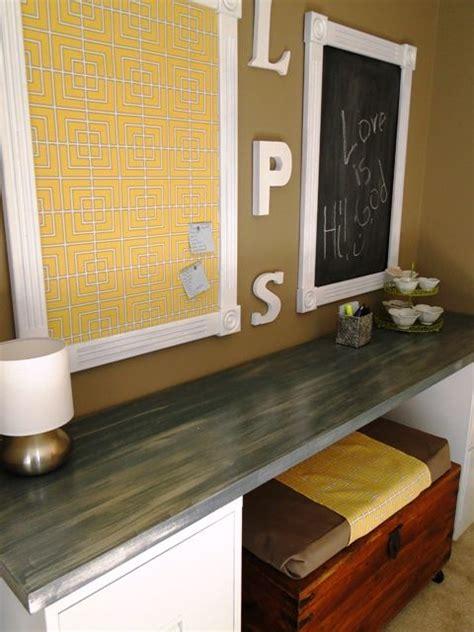 Diy Desk From Door Best 25 Fabric Corkboard Ideas On Cork Board Projects Cork Board Organization And