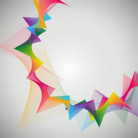 free designer abstract background design vector free