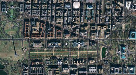 washington dc map satellite quot satellite quot will an orbital view obama s