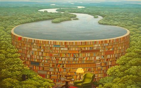 imagenes surrealistas libros impresionante libros paisaje surrealista fondos de