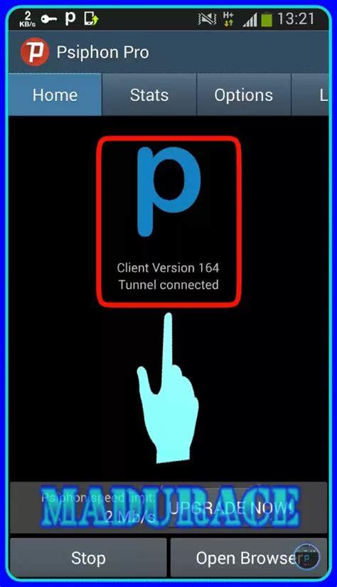 cara internet gratis pakai psiphon pro cara internet gratis menggunakan psiphon pro