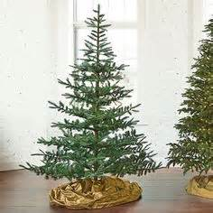 ikea 365 glass clear glass christmas trees potted