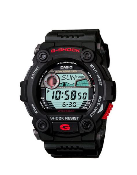 Shock Nicetech G Shock Watches For And Release 2010 Casio