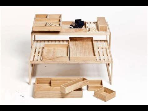 imagenes y muebles urbanos naucalpan 6 muebles de madera pr 225 cticos y originales youtube