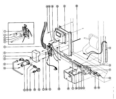 norcold wiring diagram wiring diagram with description