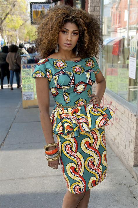 dam on pinterest african fashion ankara and peplum dresses ankara peplum naija style pinterest
