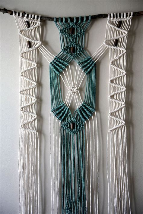 Macrame Basics - 17 best ideas about macrame tutorial on
