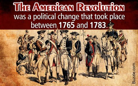 Of The Revolution causes and effects of the path breaking american revolution