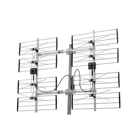 digiwave  bay ultra clear digital outdoor tv antenna