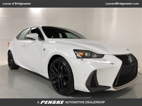 lexus is f sport 2018 2018 lexus is is 350 f sport awd sedan for sale in