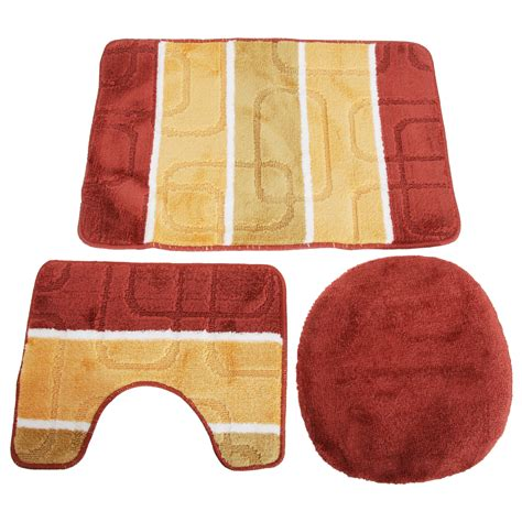bathroom rugs and toilet seat covers bathroom rugs and toilet seat covers plush bath rug set