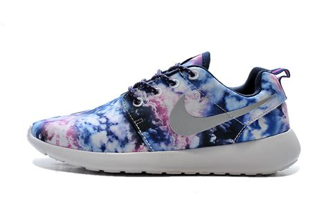 roshe nike running shoes nike roshe one print womens running shoe