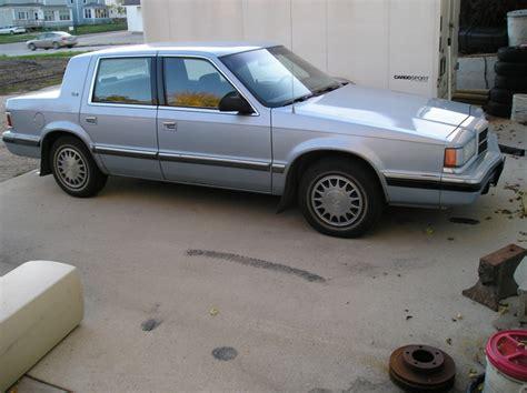 how petrol cars work 1992 dodge dynasty user handbook 1991 dodge dynasty overview cargurus
