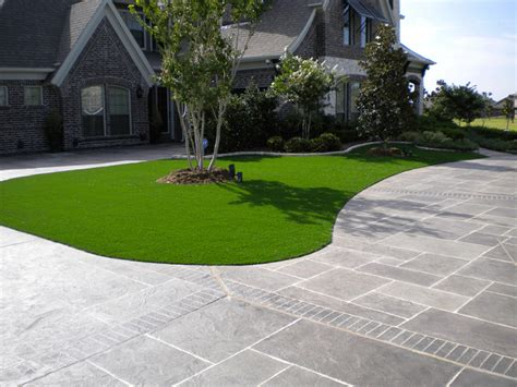 artificial grass amarillo putting greens