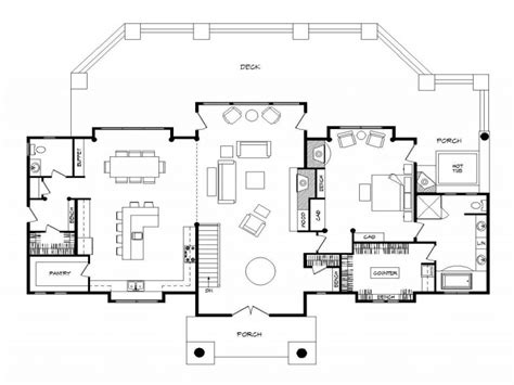 floor plans for luxury homes log home open floor plan luxury log homes open floor plan