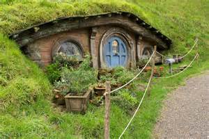 pictures of hobbit houses happy medium studios lord of the rings hobbit homes