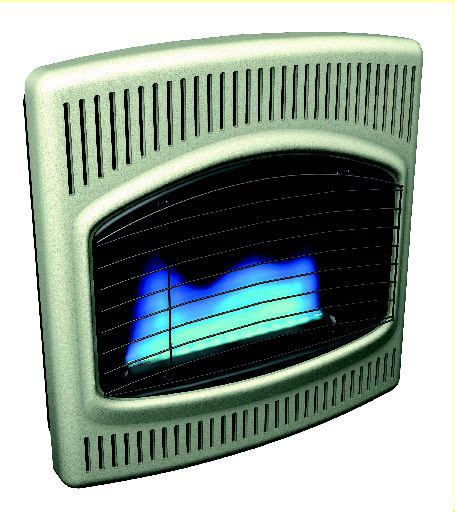 Comfort Glow Cb30t Blueflame Heater