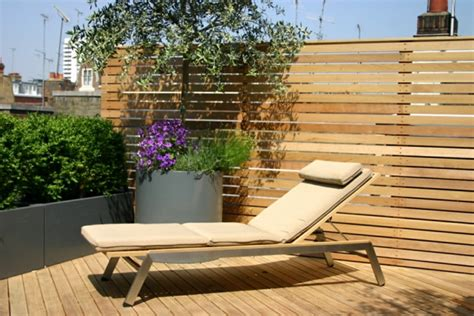 sichtschutz f 252 r terrassen coole bilder von terrassen designs