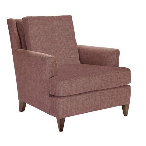 hickory chair sofas hickory chair 9109 24 traditions made modern emiline lounge chair discount furniture at hickory