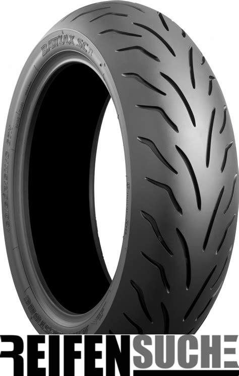 Motorradreifen Bridgestone by 1x Motorradreifen Bridgestone Battlax Sc1 Rear Rfd 130 70