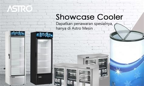 Showcase Gea Expo 1500ah display cooler archives