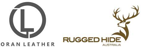 rugged logo oran leather rugged hide bag heaven