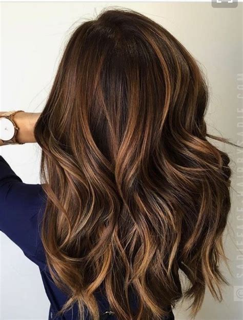 warm light brown hair color best 25 level 7 hair color ideas on